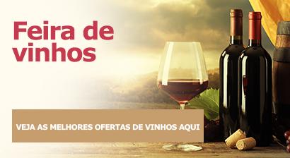 Feira de vinhos
