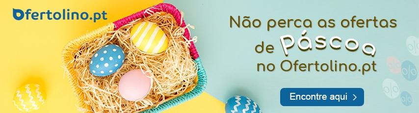 Ofertas de Páscoa para toda a família!