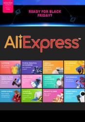 Folheto AliExpress Campelo(Baião)
